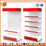 Supermarket Gondola display shelf (Zhs151)