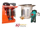 Horno de fundición eléctrica de Latón de cobre para /Making