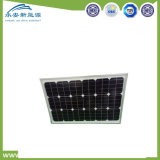 Photovoltaic Comités van het Systeem DC/AC van de Verlichting van het huishouden de Zonne Zonne65W