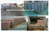 상점가를 위한 유리제 기계설비
