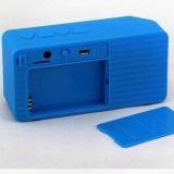 Altofalante Multi-Function de Bluetooth do cubo da água