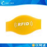 Braccialetti all'ingrosso del silicone Em4200 RFID