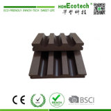 Decking laminato della pavimentazione WPC/pavimentazione di legno della composizione (CE, RoHS, SGS, ISO9001, ISO14001, Intertek) (140X23MM)