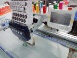 Utilisé Machine à broder Tajima Pièces avec certificat CE informatisé