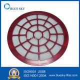 Rode CirkelFilter HEPA voor Stofzuigers