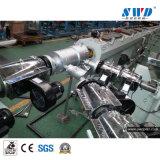 플라스틱 PVC/PE/PP는 주름을 잡은 벽 또는 파형 관 관 또는 호스 밀어남 생산 라인을 골라낸다