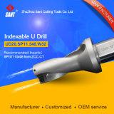 Double Helix agujeros de refrigeración interna 2 L/D U Taladrar Ud20. Sp11.340. W32/Ztd02