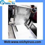 アルミニウム障壁のFoldable障壁の障壁のドア