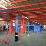Платформа Multi-Tier тяжелых отсек для хранения на складе