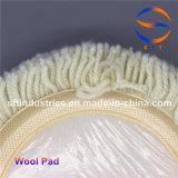 Una lana lateral completa las herramientas de las pistas FRP del apretón