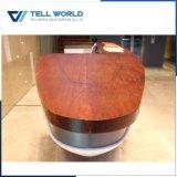 Конструкция стола приема камня мрамора хорошего качества
