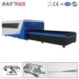 Blatt-metallschneidender Maschinen-Laser-Scherblock für geschnittenes Metallblatt