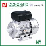 Mein Serien-einphasig-Aluminiumkarosserie Wechselstrom-Elektromotor