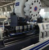 기계로 가공 센터 Pratic Pya를 맷돌로 가는 CNC 알루미늄 자동차 부속