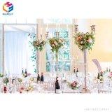 Hochzeitsfest-Hotel-Dekoration-Tisch-Mittelstücke für Großverkauf