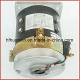 Elevadores eléctricos de carrinhos de golfe 3KW 48V DC do motor de série Xq-3-4 SÉRIE DC com Alta Velocidade do Motor de tracção