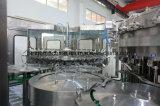 自動ペットびんによって炭酸塩化される飲み物の炭酸水・の飲料の充填機械類