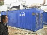 Het Biogas Generator/CHP van de mens