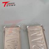 304 Delen CNC die van het roestvrij staal/van het Metaal Delen machinaal bewerken
