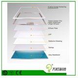 Illuminazione di comitato del supporto IP20 100lm/W Comercial LED di Surfae del Ce per Colleage con tre anni di garanzia