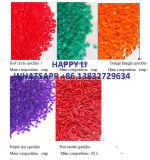 粉末洗剤のための多彩な斑点
