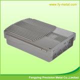 Pezzo fuso di alluminio per la strumentazione di comunicazione