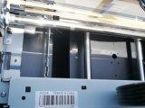 Impresora ULTRAVIOLETA de la talla de la caja A4 del teléfono de Digitaces con la tinta blanca