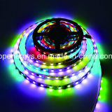 Sinal Transmissão Contínua Break-Point5050 tira RGB LED SMD