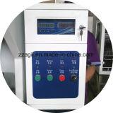 Venta caliente Bolsa tejida PP 15kg 25kg 50kg de arroz de gránulos de máquina de embalaje para la venta