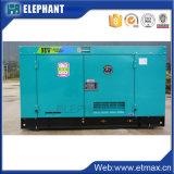 60kVA chinesischer Fawde 4dx23-65D Motor-Dieselgenerator-Set