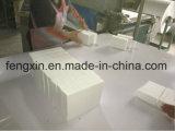 AGM van de Samenstelling van het Weefsel van de glasvezel de Separator van de Batterij