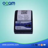 Ocpp-M06 leichter beweglicher drahtloser Bluetooth thermischer Bill Drucker für Android und IOS
