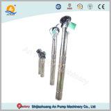 Pompa buona profonda sommergibile ad alta pressione dell'acqua di irrigazione del pozzo trivellato elettrico