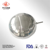 Fornitori della valvola di galleggiante dell'acciaio inossidabile 304/316L