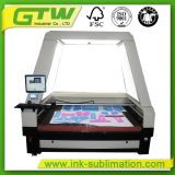 Cortadora caliente del laser de la venta el 1.8m*1.6m para la tela/el corte de cuero