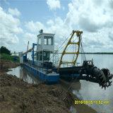 Fluss-Sandpumpe-Bagger für Verkauf