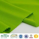Tessuto 100% del Knit dell'interruttore di sicurezza del poliestere per la camicia
