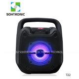 Мини-Professional Открытый Bluetooth громкоговоритель 9 Вт портативный активный усилитель высокого качества