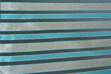 2016中東のための熱い販売の縞のソファーファブリック
