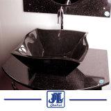 Гранитные и мраморные камня выше Counter бассейна для ванной комнаты