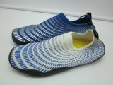 Zapatos del Aqua del ocio del agua suave popular unisex de la playa que recorren