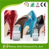 Heißer Verkaufs-niedriger Preis-Polyurethan-Schuh-anhaftender Transplantation-Kleber für Fußbekleidung-Schuhe