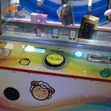 오락실을%s 견면 벨벳 기중기 장난감 phan_may 클로 행운의 신 게임 기계 기중기 기계