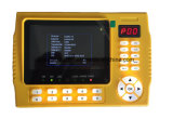 "4.3 "" Digital-Satellitensucher-Messinstrument"