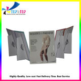 Diseño personalizado de alta calidad papel Display Caso