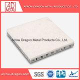 Léger en aluminium grande rigidité du marbre Panneaux d'Honeycomb