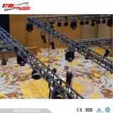 290mm*290mm carré d'ergot pour le concert de treillis de toit