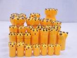 Alta qualidade de abastecimento a granel Hex22, Sextavado25 hastes cônicas