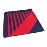 Цельновывязанное изделие с чередованием женщин кашемира как украли витков шаль шаль Poncho (SP286)