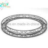 El arco de aluminio OEM Círculo Truss Truss Truss de Cinco Estrellas